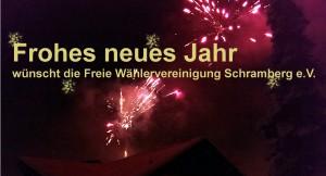Frohes Neus Jahr