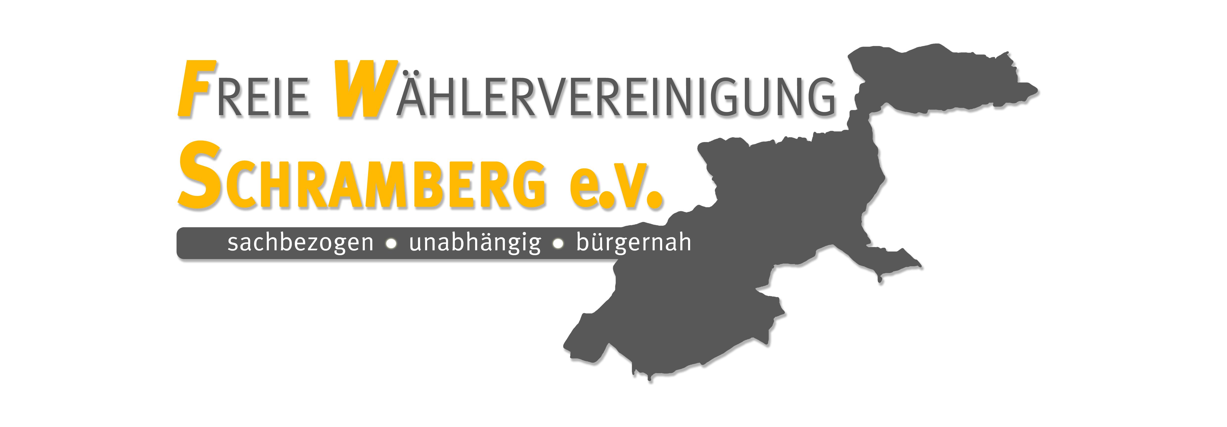 Freie Wählervereinigung Schramberg e.V.